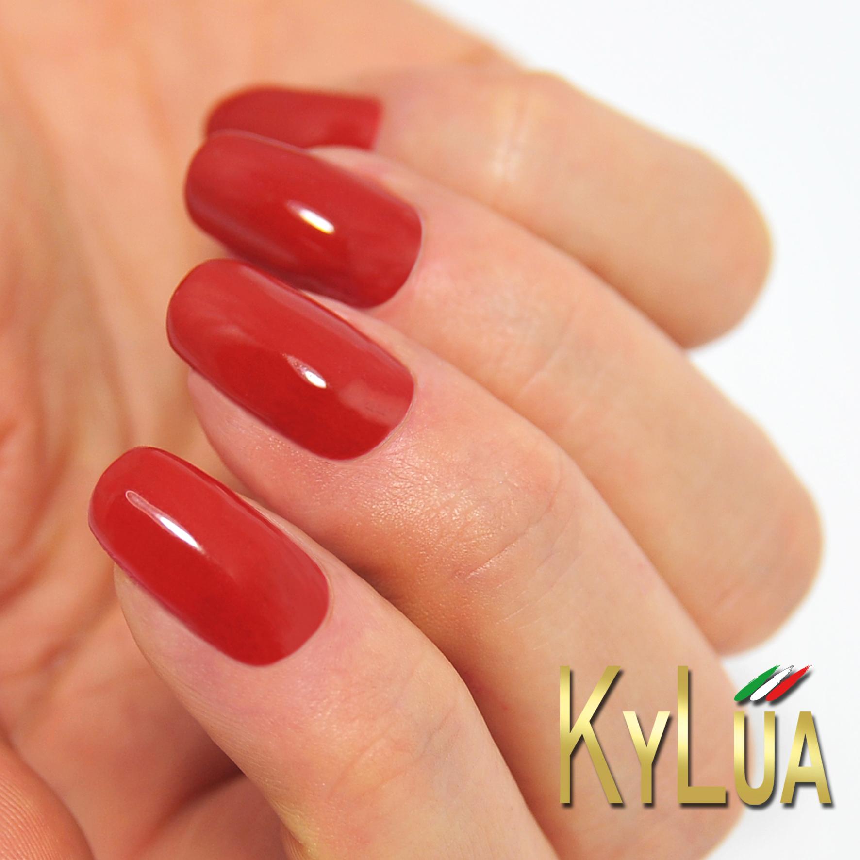 corso nails - manicure russo